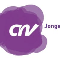 CNV Jongeren logo